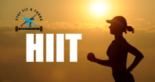 How to modify your existing workout routine to HIIT, and burn fat fast